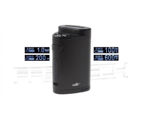 Eleaf Pico Dual Mod 200W TC (Original)