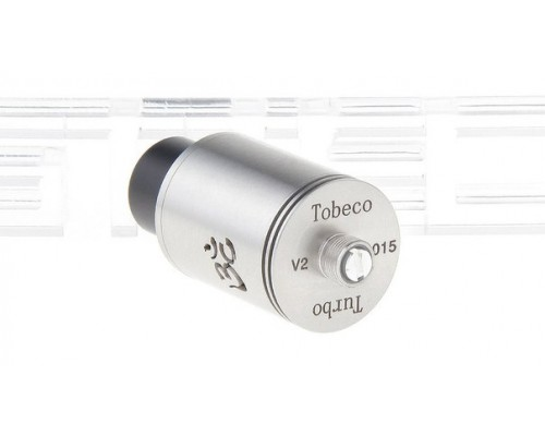 Дрип-атомайзер Tobeco Turbo V2 Styled RDA