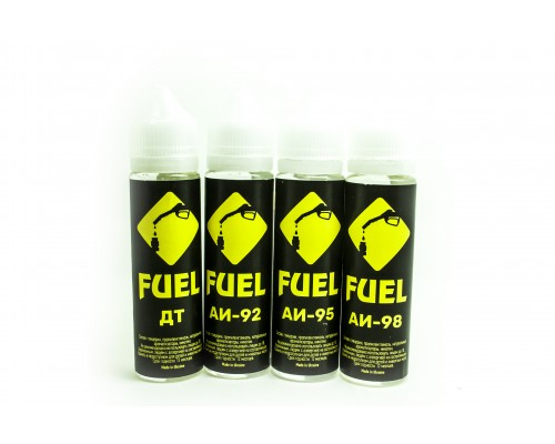Жидкость FUEL 60ml ORiGiNAL