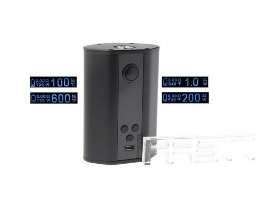 Authentic Eleaf iStick 200W TC