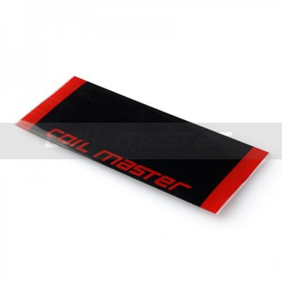 Coil Master Battery Wrap